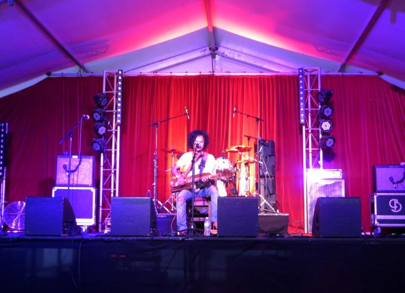Woodford Folk Festival 2013/14